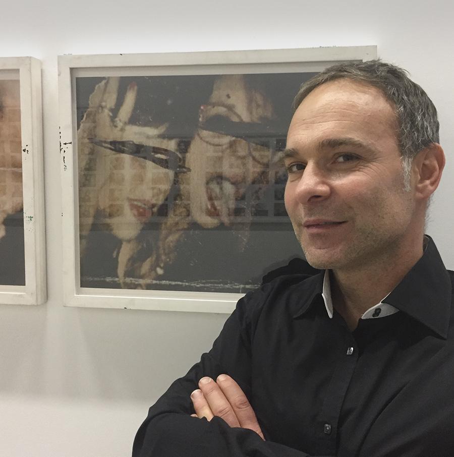 Stéphane Spera